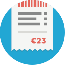 Billing Manager Icon