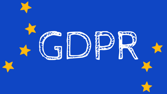 GDPR: Step 2