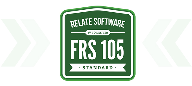 FRS 105